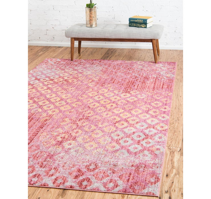 Image of 7' x 10' Prism Rug