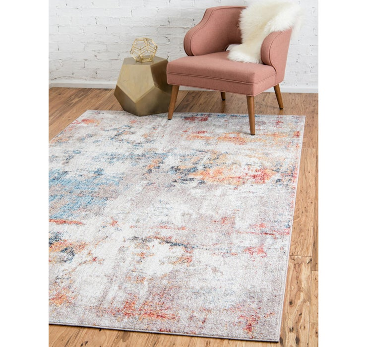 Image of 8' x 11' Prism Rug
