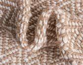 75cm x 183cm Braided Jute Runner Rug thumbnail image 6
