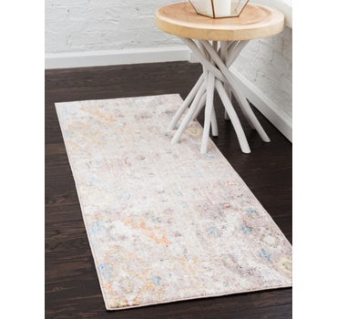 2' 7 x 8' 2 Madrid Runner Rug main image