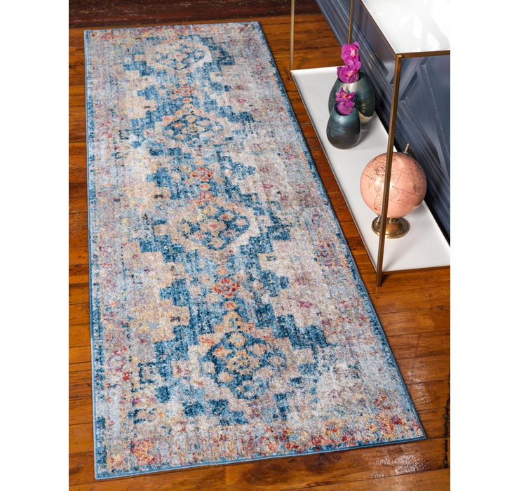 2' 7 x 8' 2 Madrid Runner Rug