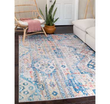 Image of 9' x 12' Madrid Rug