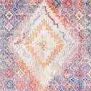 Link to Multicolored of this rug: SKU#3143141
