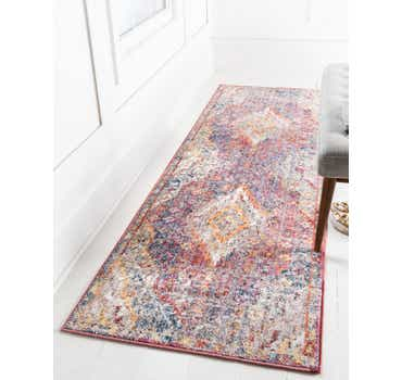Image of 2' 7 x 8' 2 Brooklyn Runner Rug