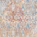 Link to Multicolored of this rug: SKU#3143207