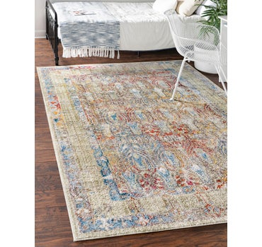 3' 3 x 5' 3 Brooklyn Rug main image