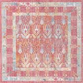 8' x 8' Brooklyn Square Rug thumbnail