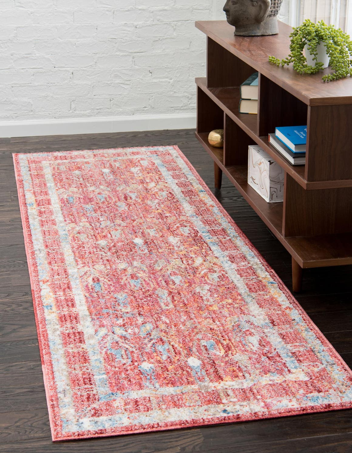 2' 7 x 8' 2 Brooklyn Runner Rug main image