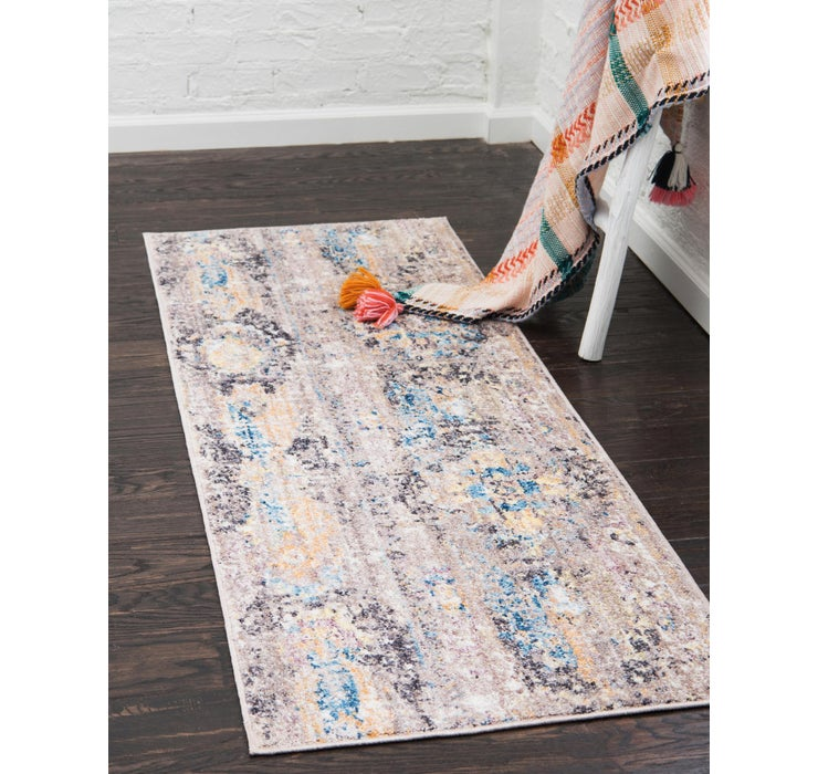 2' 2 x 6' Madrid Runner Rug