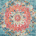 Link to Blue of this rug: SKU#3143364
