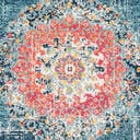 Link to Blue of this rug: SKU#3143409