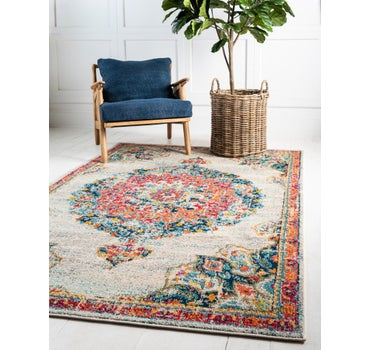 9' x 12' Carrington Rug main image