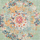 Link to Green of this rug: SKU#3143365