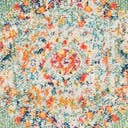 Link to Green of this rug: SKU#3143368
