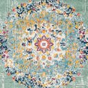 Link to Green of this rug: SKU#3143409