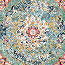 Link to Green of this rug: SKU#3143390