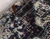 8' x 8' Carrington Square Rug thumbnail
