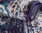 6' x 6' Carrington Round Rug thumbnail
