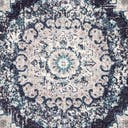 Link to Navy Blue of this rug: SKU#3143370