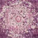 Link to Purple of this rug: SKU#3143369