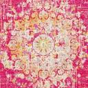 Link to Magenta of this rug: SKU#3143364