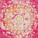 Link to Magenta of this rug: SKU#3143344