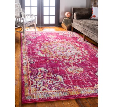 5' 3 x 7' 7 Carrington Rug main image