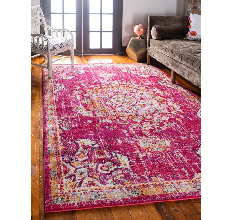 Image of 8' x 10' Carrington Rug