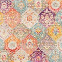 Link to Multicolored of this rug: SKU#3143413