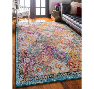 Image of 10' x 14' Carrington Rug