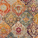Link to Multicolored of this rug: SKU#3143416