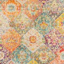 Link to Multicolored of this rug: SKU#3143450