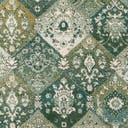 Link to Green of this rug: SKU#3143436