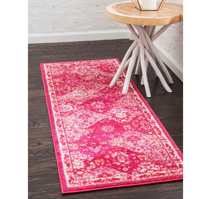 2' 2 x 6' Carrington Runner Rug