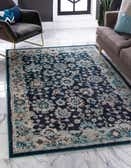 2' 2 x 3' Carrington Rug thumbnail