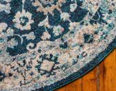 183cm x 183cm Carrington Round Rug thumbnail