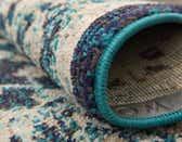 65cm x 183cm Carrington Runner Rug thumbnail image 6