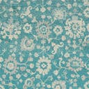 Link to Turquoise of this rug: SKU#3143454