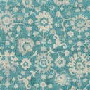 Link to Turquoise of this rug: SKU#3143465
