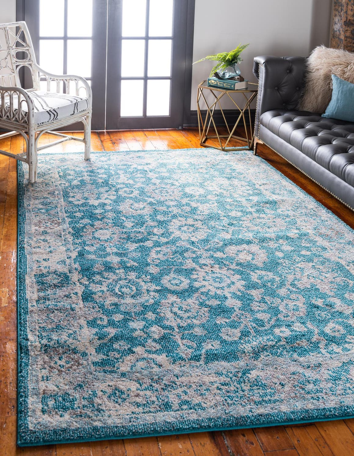 2' 2 x 3' Carrington Rug main image