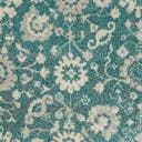 Link to Turquoise of this rug: SKU#3143466