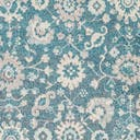 Link to Turquoise of this rug: SKU#3143460