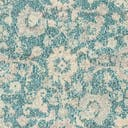 Link to Turquoise of this rug: SKU#3143461