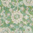 Link to Green of this rug: SKU#3143512