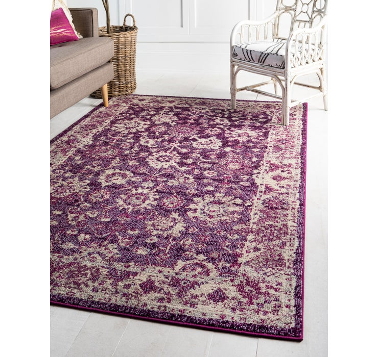 5' 3 x 7' 7 Carrington Rug