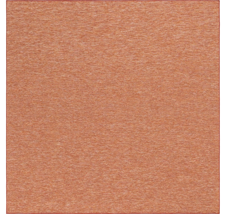 10' 2 x 10' 3 Outdoor Basic Square Rug