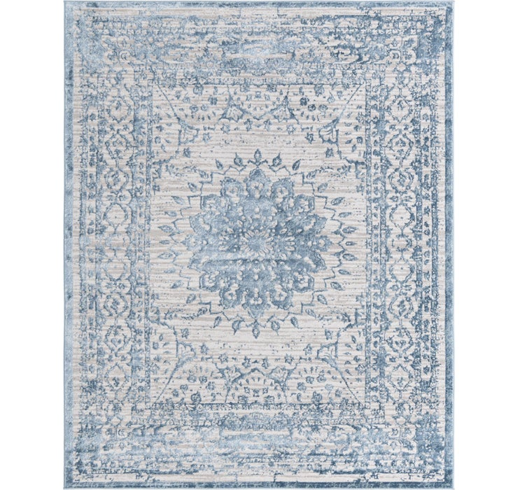 8' x 10' Chesterfield Rug