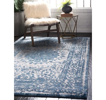 4' x 6' Chesterfield Rug main image