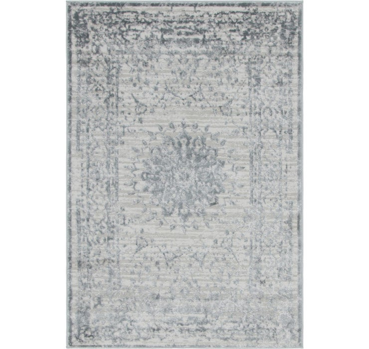 4' x 6' Chesterfield Rug