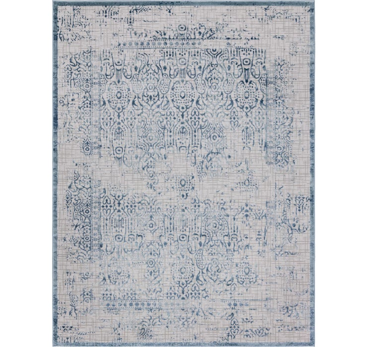9' x 12' Chesterfield Rug